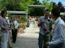 2007 - Standesamtliche Hochzeit von Christian Zehentmeier