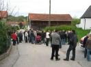 2010 - 100 Jahr-Feier - Schönwetterbittgang nach Teising