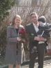 2011 - Standesamtliche Hochzeit von Helmut Eder