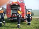 2009 - Großübung in Feichten