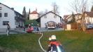 2009 - Großübung in Teising